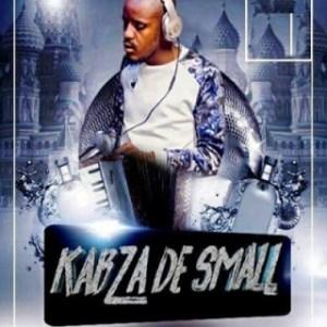 Kabza De Small - Insert (Original Mix)